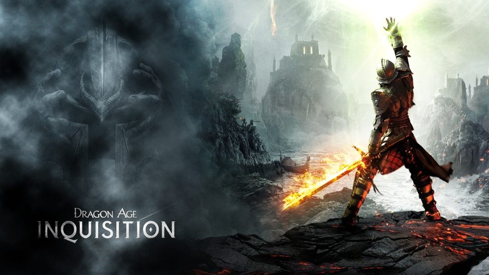 Review: Dragon Age: Inquisition (PC) | Particle Effects