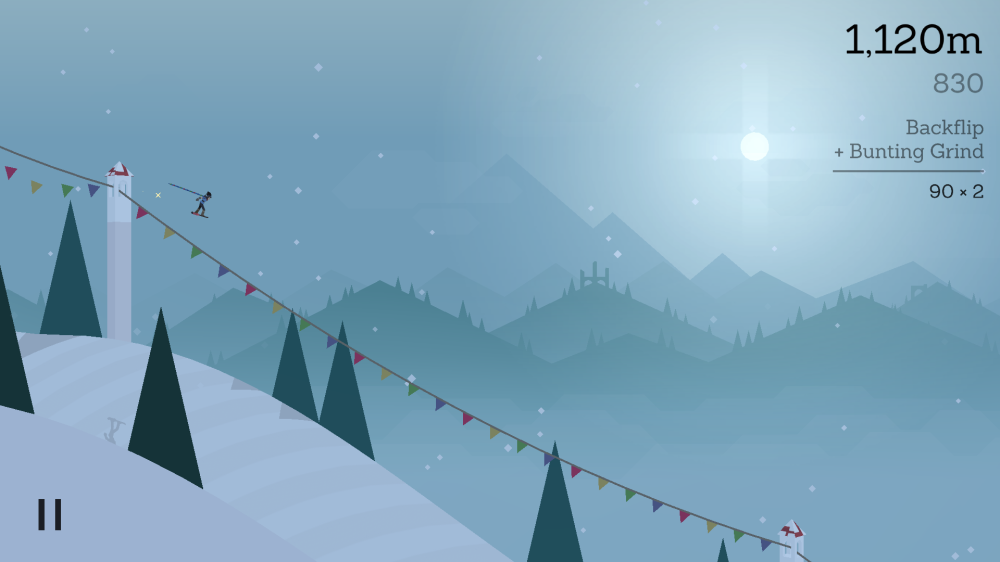 Alto's Adventure Is Best Played Without Alto, And Other ...